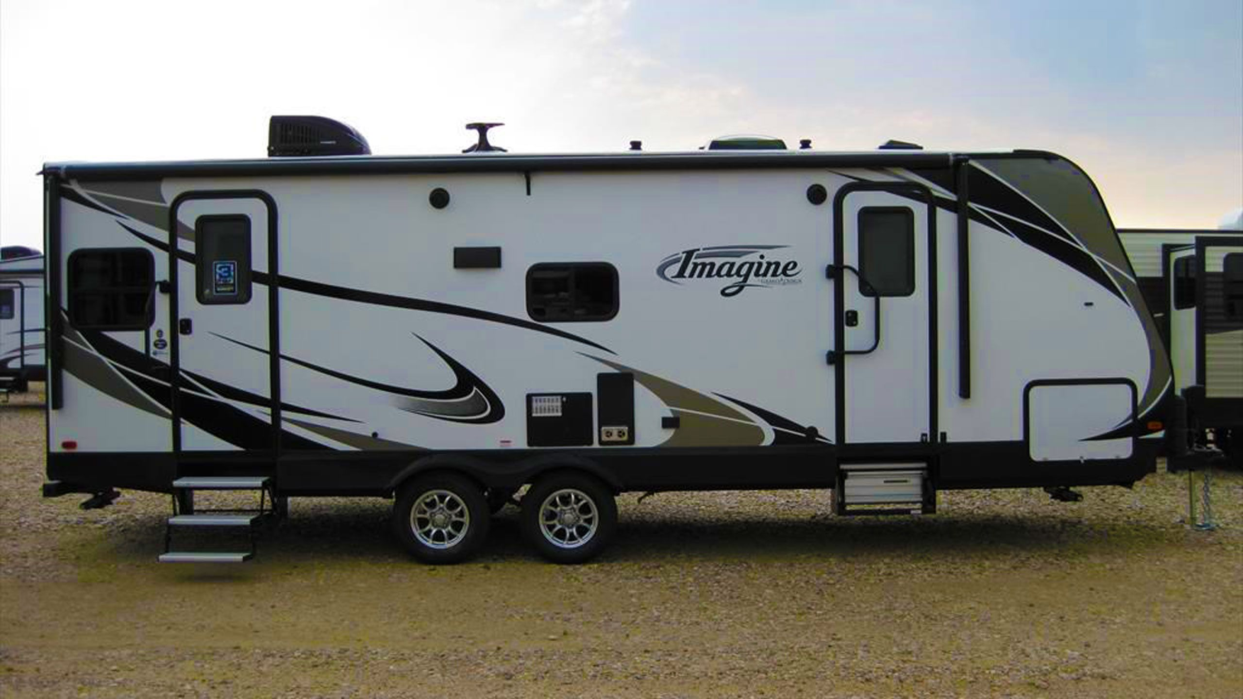 View Can-Am RV Centre RVs for sale | 31 - 40 of 126 units