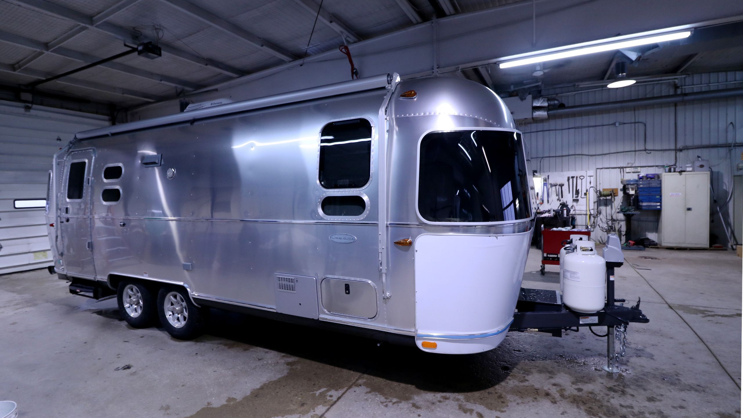 View Can Am RV Centre RVs For Sale