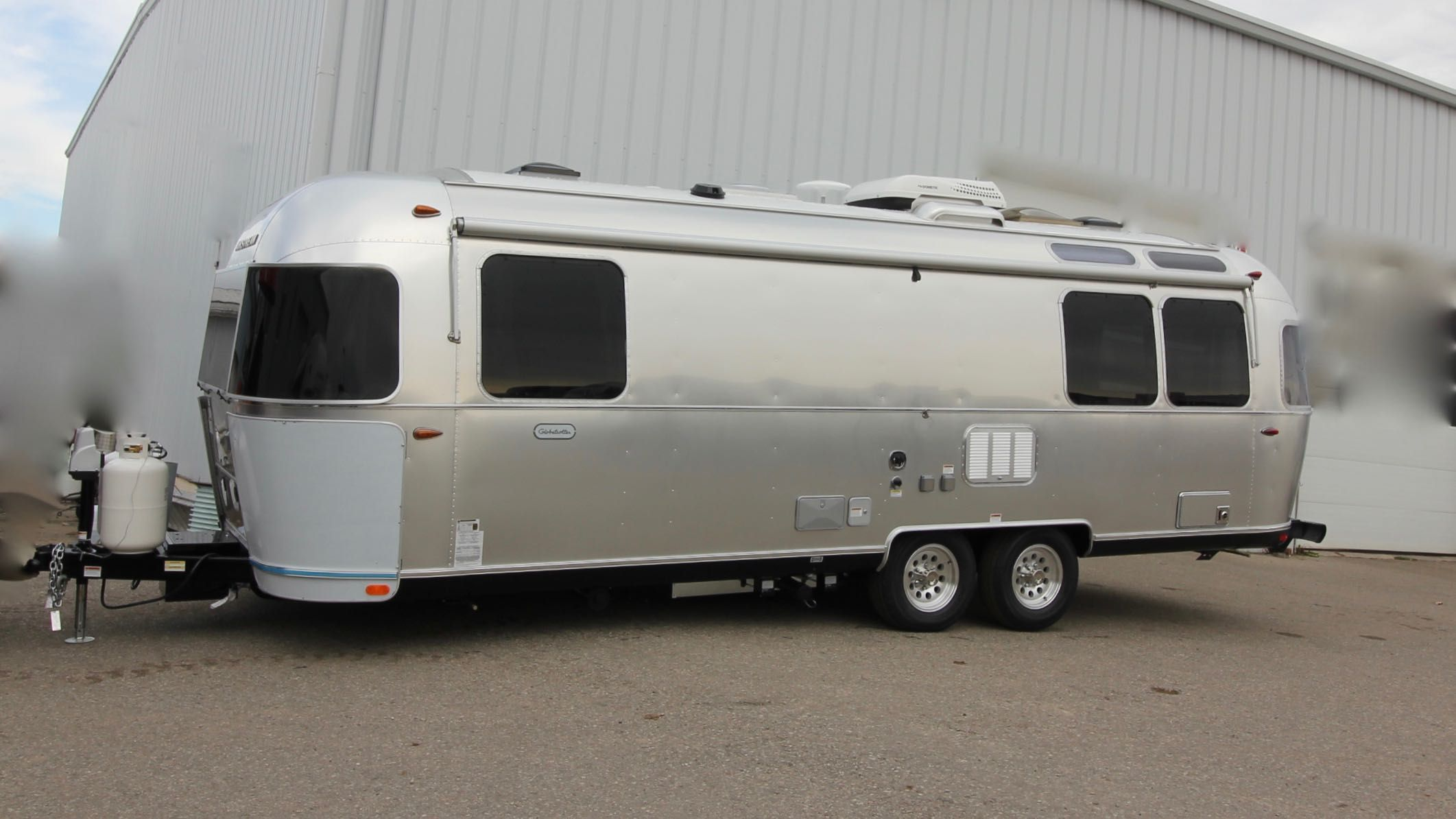 Airstream Travel Trailers For Sale Ontario