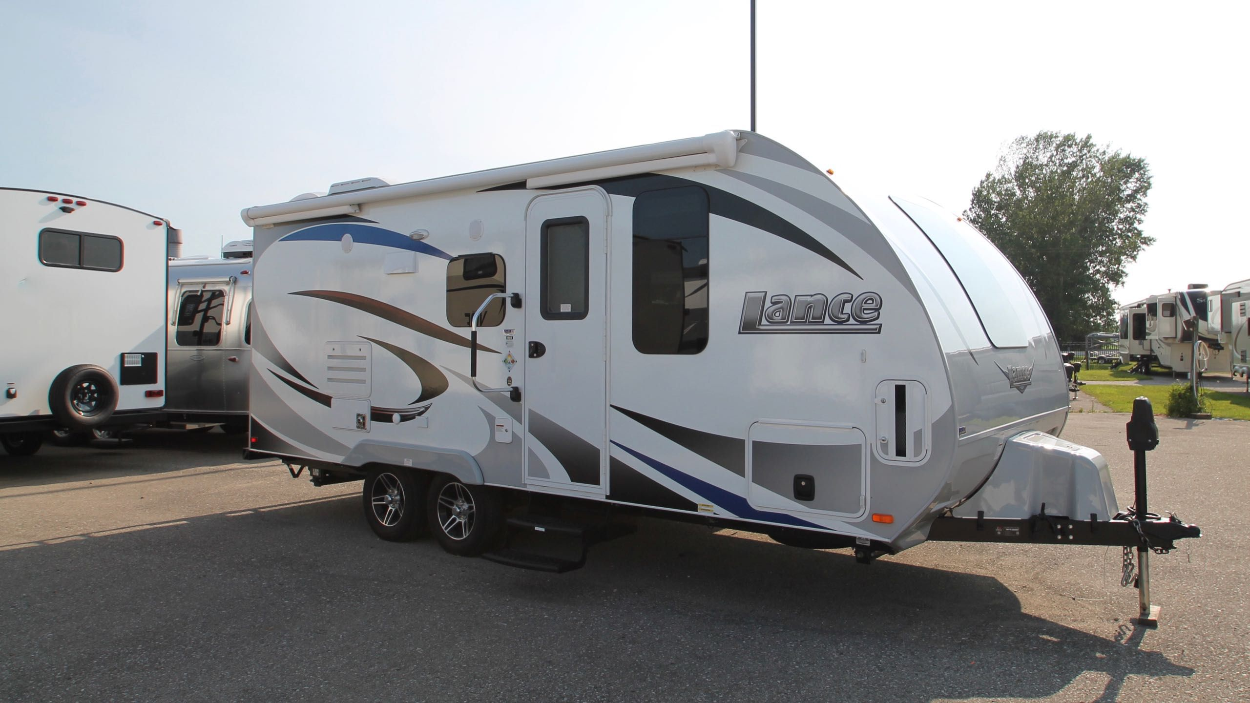 Lance Travel Trailer Dealers In Canada