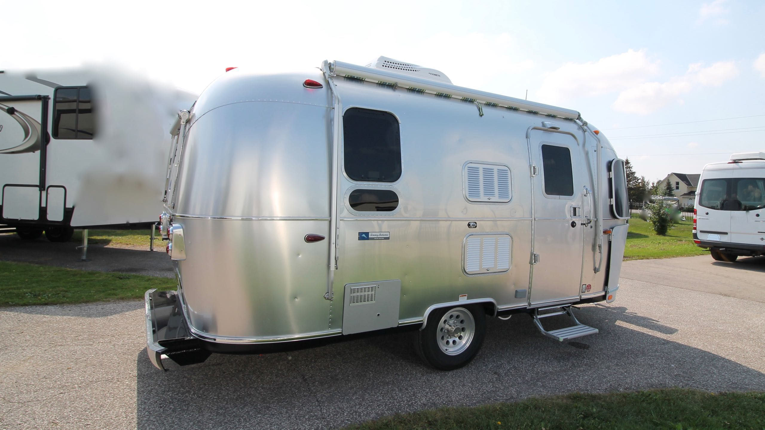 Airstream Basecamp For Sale >> Airstream trailers for sale in ON - TrailersMarket.com