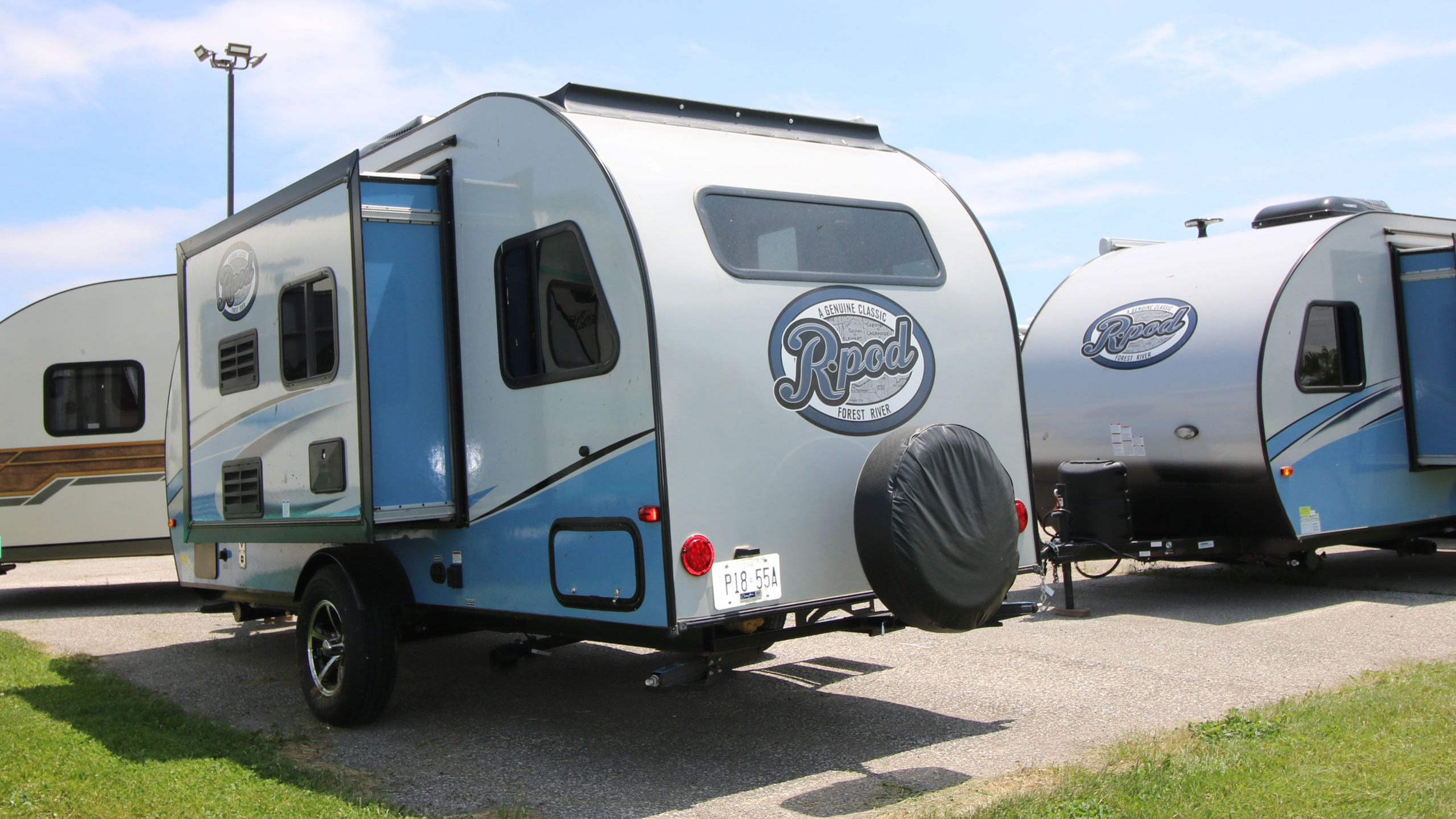 View Can-Am RV Centre RVs for sale | 91 - 100 of 166 units