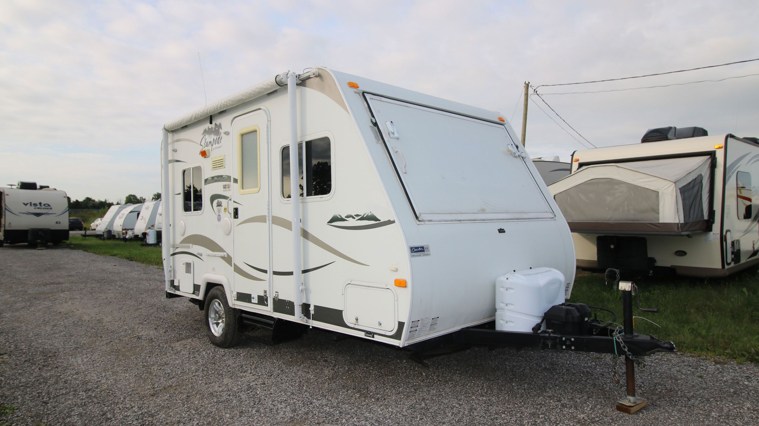 View Can-Am RV Centre RVs for sale | 1 - 3 of 3 units
