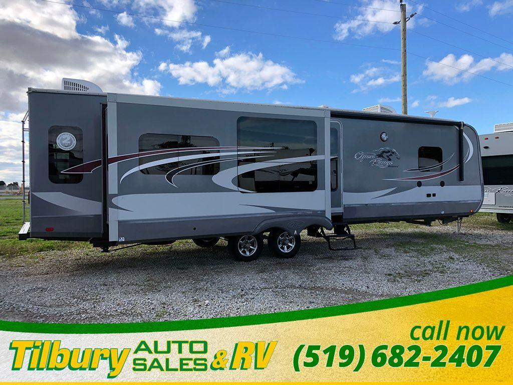 New And Used Rv Travel Trailers For Sale Rvhotline Canada Trader Plumbing Diagram Have A 1987 17 Bigfoot Trailer 30