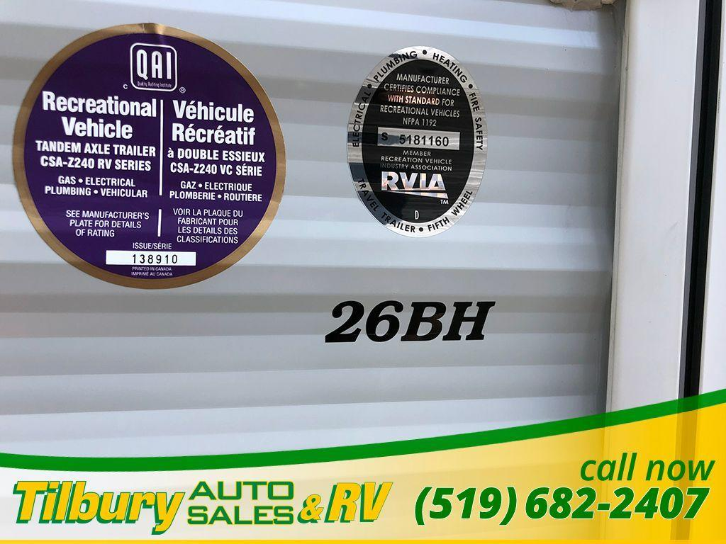 View Tilbury Auto Sales Rv Rvs For Sale 11 20 Of 40 Units Nash Fifth Wheel Wiring Diagram 30