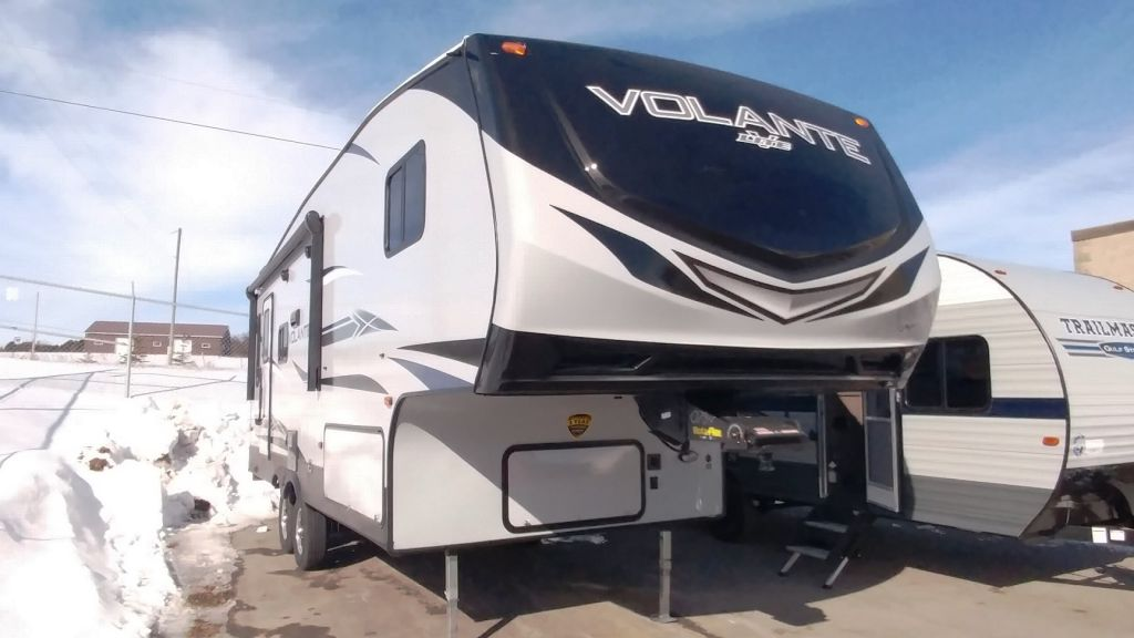 2020 CROSSROADS VOLANTE Just Arrived! 240RL Introductory price