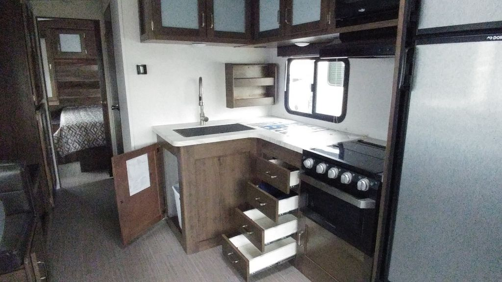 2020 KEYSTONE RV Passport 2900RL       SPECIAL SALE