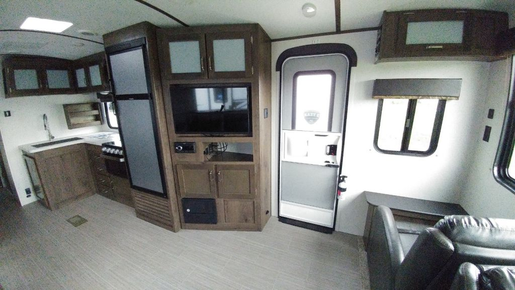 2020 KEYSTONE RV Passport 2900RL