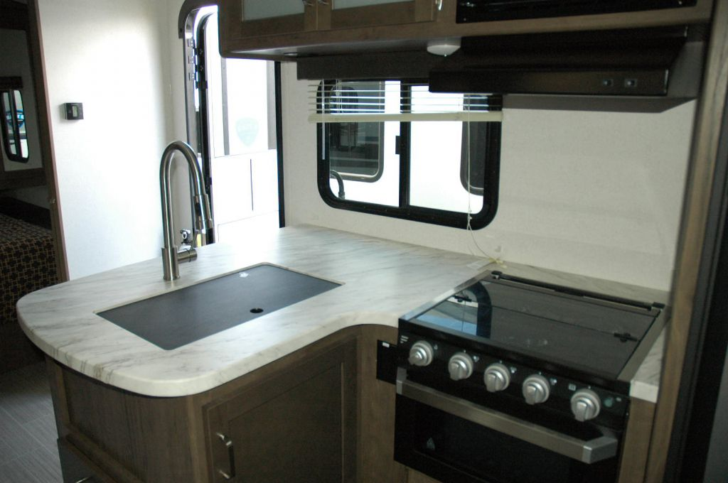 2019 KEYSTONE RV Passport 2950BH