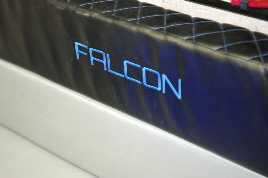 2018 Falcon fl19bh
