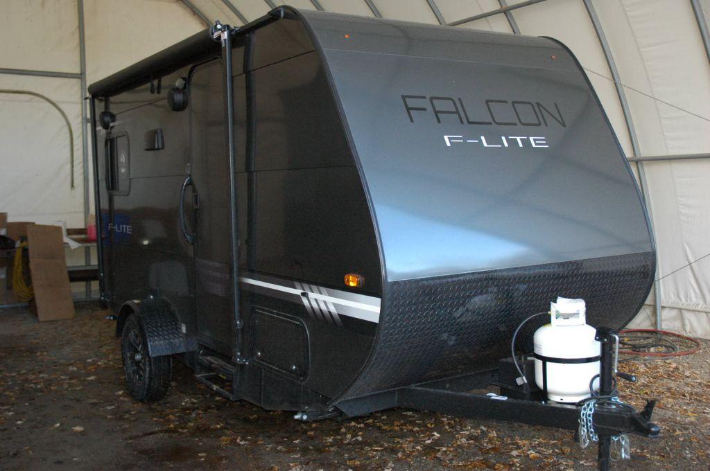 Rv Trailers For Sale Ontario >> Falcon Travel trailers for sale - TrailersMarket.com