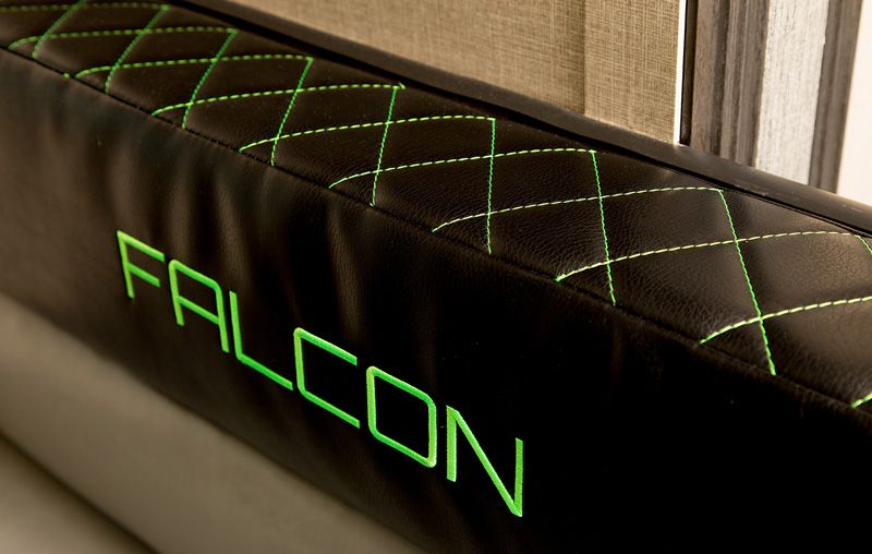 2019 TRAVEL LITE Falcon F-24BH