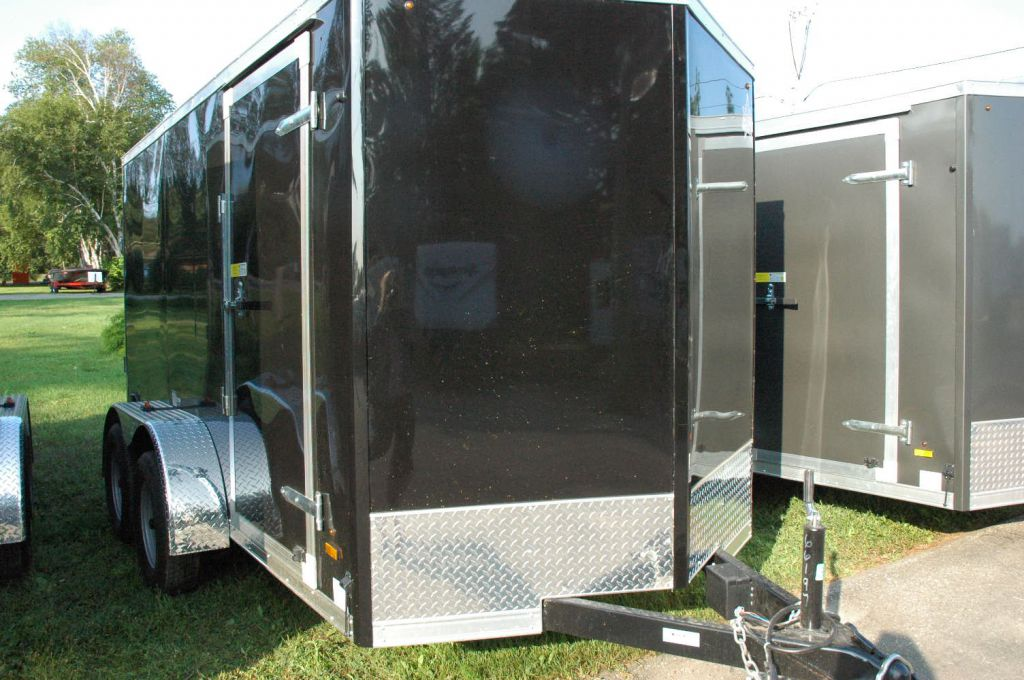 2018 FOREST RIVER US CARGO ULAFT 612TA2