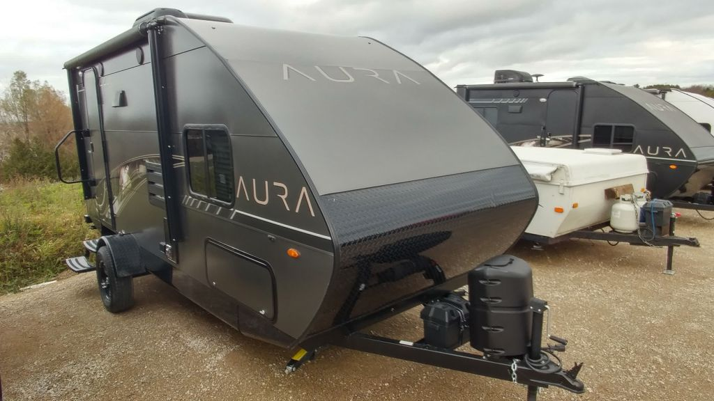 2019 TRAVEL LITE AURA A-21RB