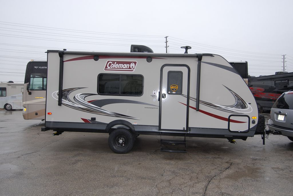Coleman Travel trailers for sale in ON - TrailersMarket.com
