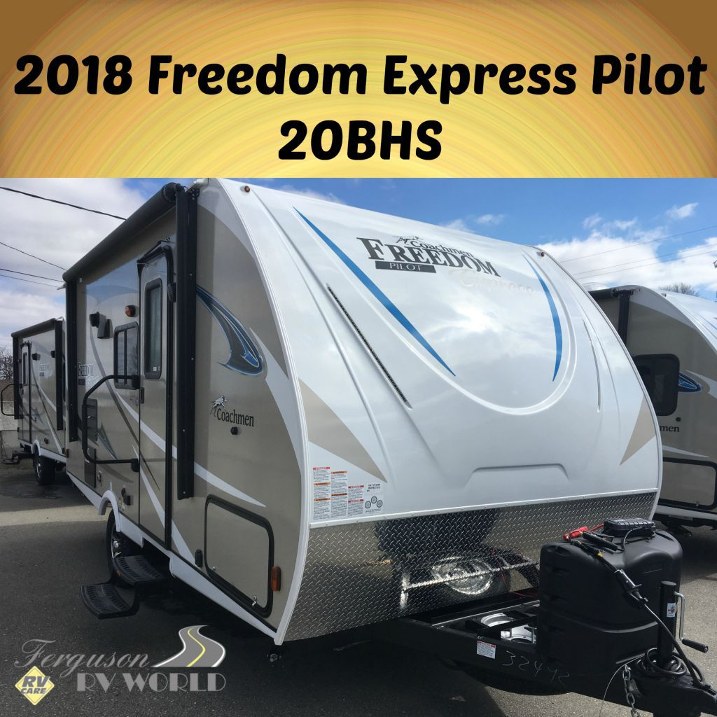 New Coachmen Rv Travel Trailers For Sale In On