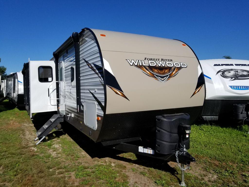 2019 WILDWOOD Wildwood 27 REI