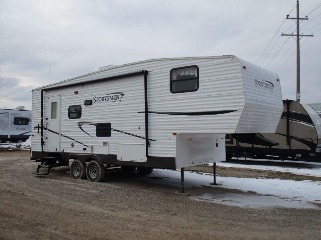 Used Travel Trailers For Sale In Newfoundland