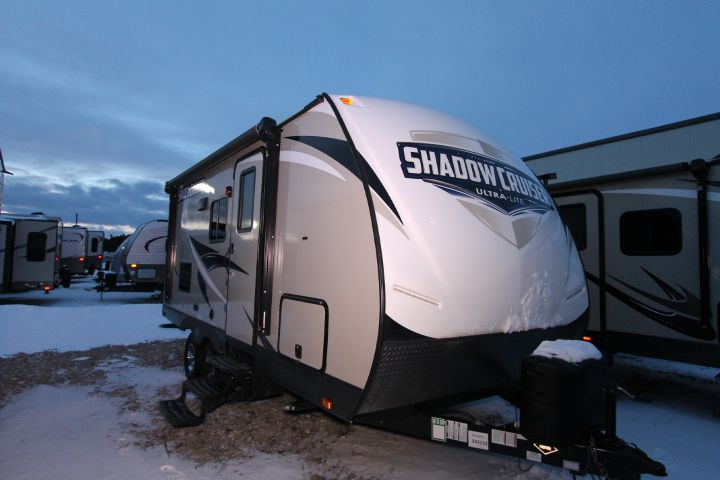 2017 CRUISER RV Shadow Cruiser 193MBS