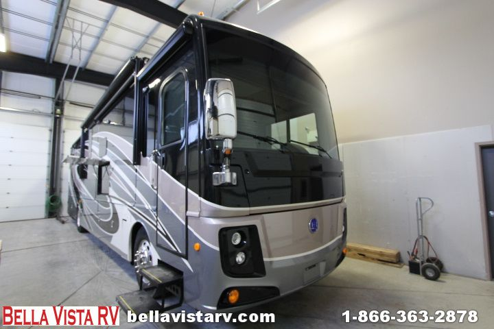 2018 HOLIDAY RAMBLER Endeavour XE 38N