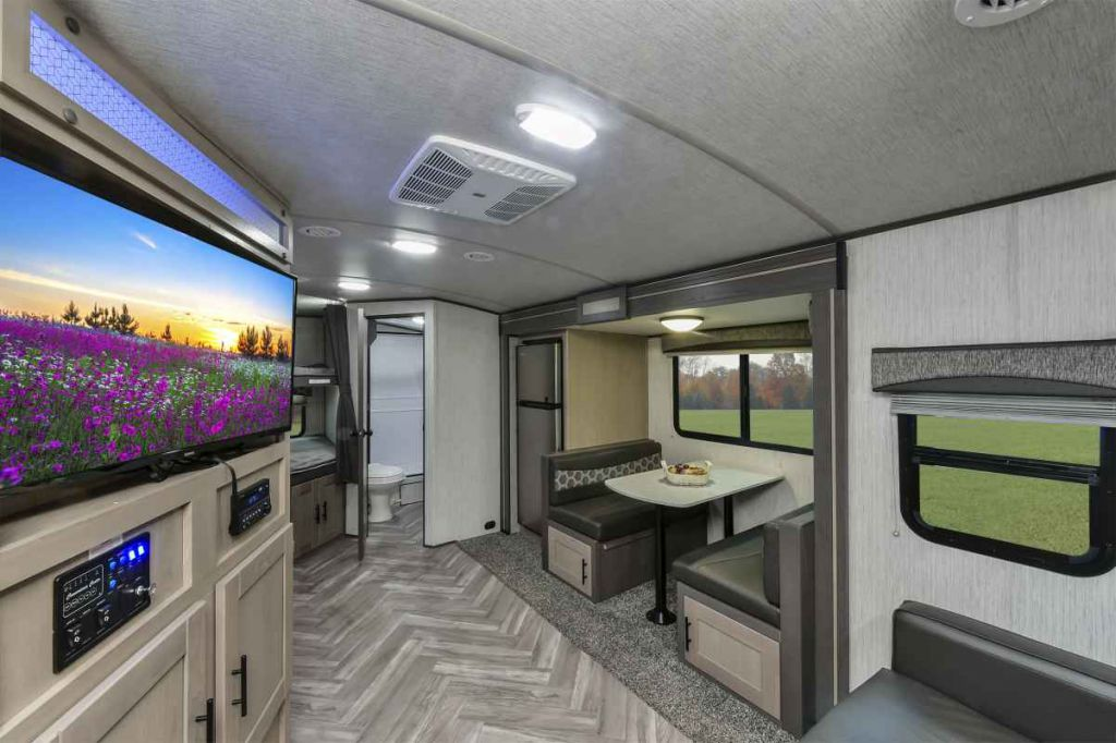 2021 CRUISER RV Shadow Cruiser 259BHS