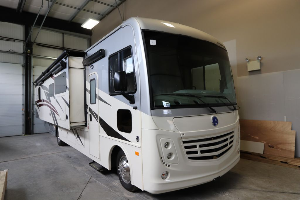 2020 HOLIDAY RAMBLER Admiral 35R