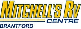 MITCHELL'S RV CENTRE logo