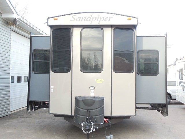 2015 Forest River 393CK