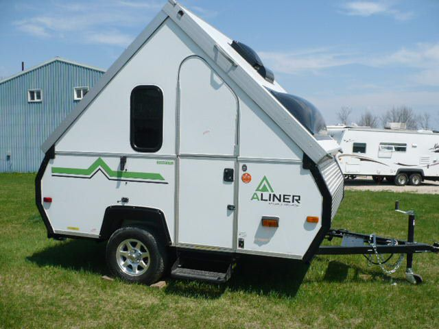 2020 A LINER A-FRAME SCOUT LITE***