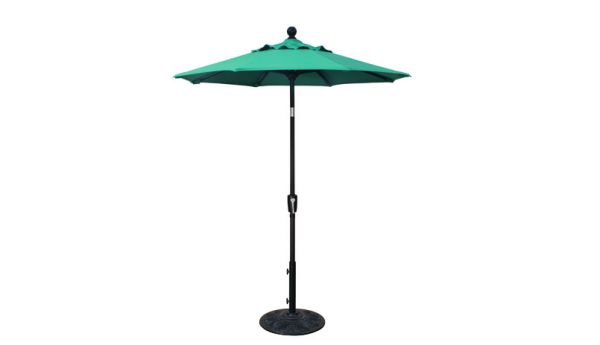 7.5' Push Tilt Umbrella