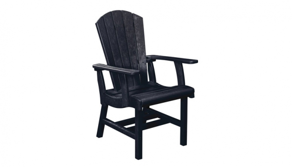 C16 Addy Dining Arm Chair (Generation)