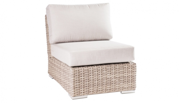 Panama Armless Chair