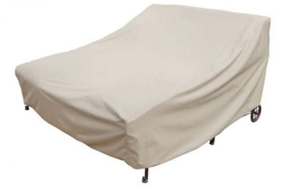 Double Lounger Cover