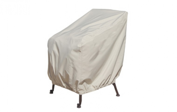 Club Chair Cover