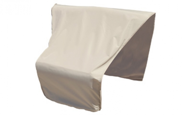 Curve Wedge Sectional Cover