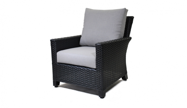 Monte Carlo Club Chair