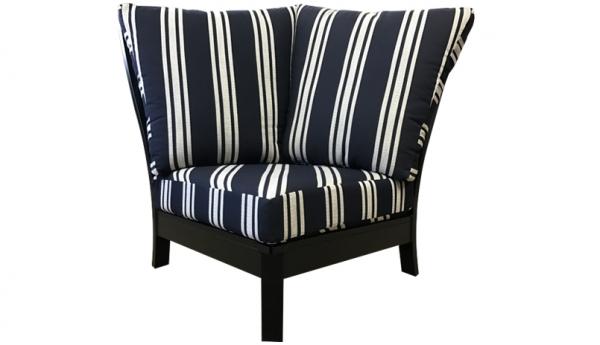 Jordan Cast Amp Wicker Colorado Sectional Corner Chair