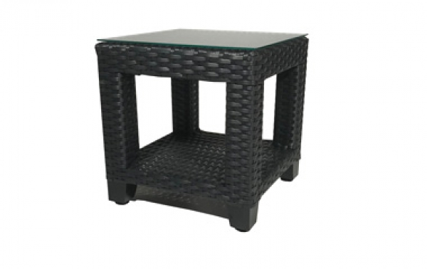 Monte Carlo End Table