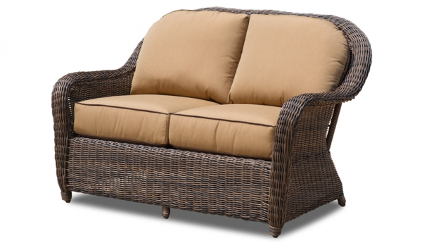 Barbados Loveseat