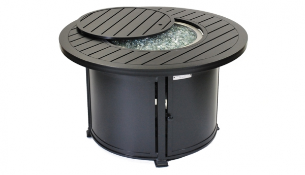 Montana Round Fire Pit
