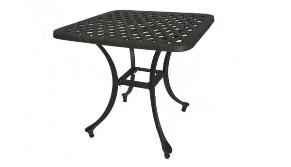 Cast Aluminum Accessories Patio Furniture Oakville
