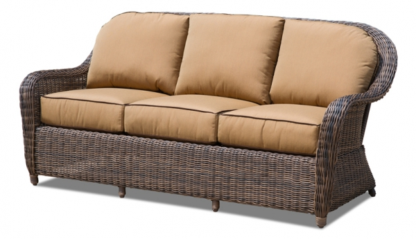 Barbados Sofa - Picture 1