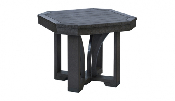 T31 St Tropez End Table - Picture 1