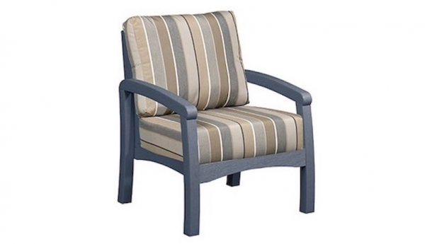 Bay Breeze Club Chair