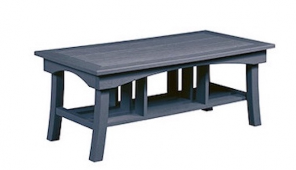 Bay Breeze Coffee Table