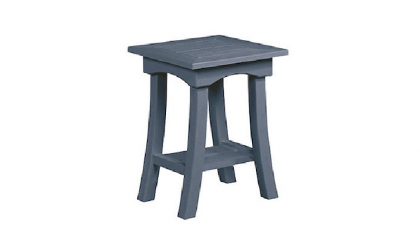 Bay Breeze End Table
