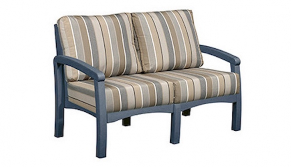 Bay Breeze Loveseat