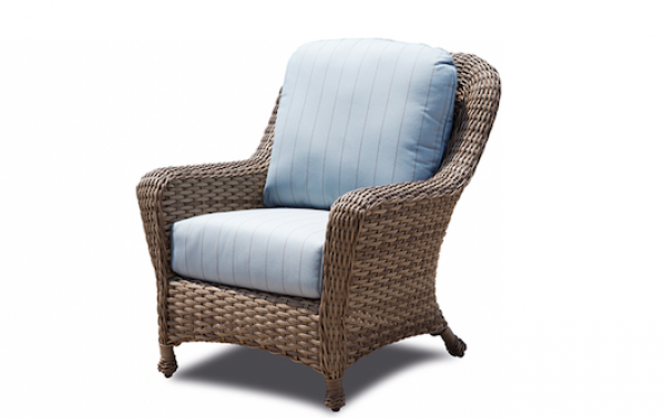 Captiva Club Chair