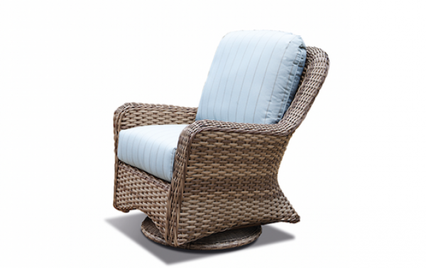 Captiva Swivel Glider