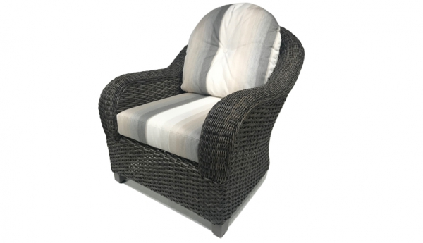 Belmont Club Chair